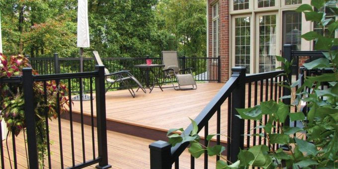 A Harrisonburg Deck Company Answers Your Questions.