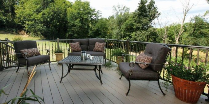 Don't Forget These 3 Details When You're Building A Deck!