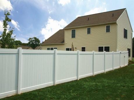 Cambridge Privacy Fence