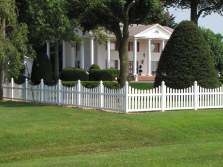 Elliston Fence