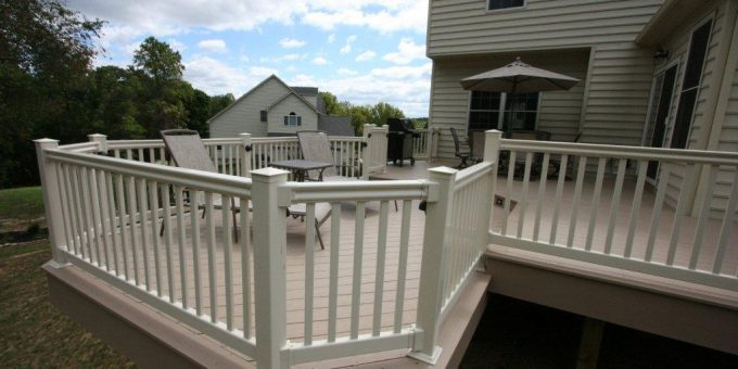 Decking Dictionary: PVC, Composite, Or Wood?